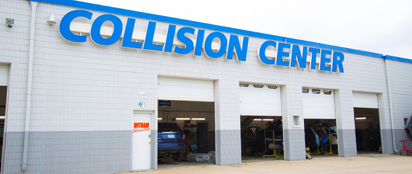 Witham Auto Collision Center
